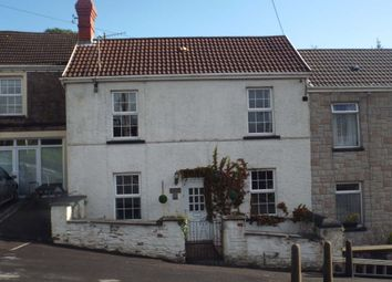 Thumbnail 2 bed semi-detached house to rent in Fountain Road, Llannon, Llannon, Carmarthenshire