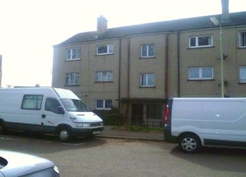 Thumbnail 2 bedroom flat to rent in Brownhill Road, Dundee
