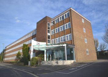 Thumbnail 2 bed flat for sale in Wella Road, Basingstoke