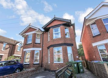 Thumbnail 3 bed semi-detached house for sale in Anglesea Road, Southampton