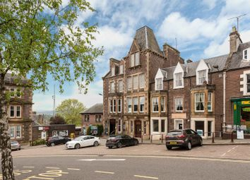 Thumbnail 2 bedroom flat for sale in 35 James Square, Crieff, Perthshire