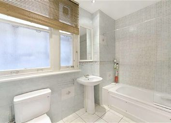 Thumbnail 4 bed flat for sale in Bickenhall Street, Marylebone