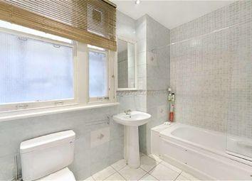 Thumbnail 4 bedroom flat for sale in Bickenhall Street, Marylebone
