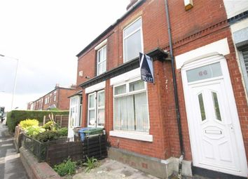 Thumbnail 3 bedroom terraced house to rent in Reddish Road, Reddish, Stockport