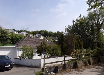 Thumbnail 3 bedroom detached bungalow to rent in Polgooth, St. Austell