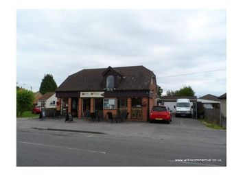 Thumbnail Restaurant/cafe to let in Wareham Road 137, Corfe Mullen