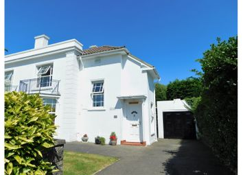 Thumbnail 3 bed semi-detached house for sale in Buckingham Mews, Shoreham-By-Sea
