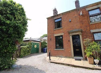 Thumbnail 2 bed end terrace house for sale in Bournes Row, Hoghton, Preston