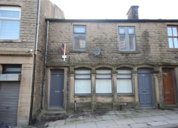 Thumbnail 2 bedroom flat to rent in Market Street, Whitworth, Rochdale, Lancashire