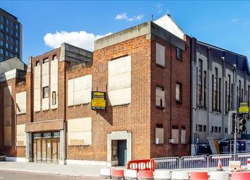 Thumbnail Leisure/hospitality for sale in Former Archway Methodist Hall, Archway, London