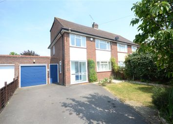 Thumbnail 4 bedroom semi-detached house for sale in Springfield Road, Windsor, Berkshire