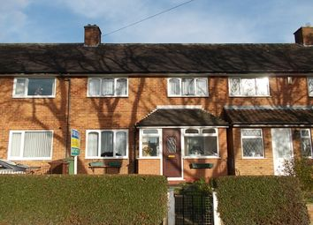 Thumbnail 3 bed terraced house for sale in Church Close, Kingshurst