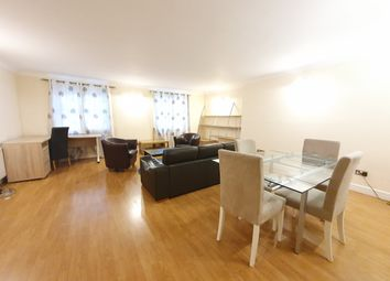 Thumbnail 3 bed duplex to rent in Belgrave Road, Pimlico, London
