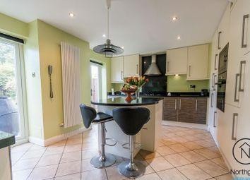 Thumbnail 4 bed detached house for sale in Pennypot Lane, Eaglescliffe, Stockton-On-Tees