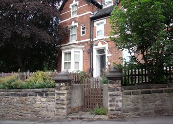 Thumbnail 1 bed flat to rent in Upper Gungate, Tamworth, Staffordshire
