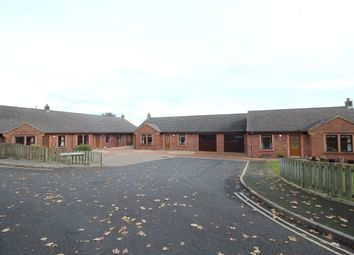 Thumbnail 2 bed bungalow to rent in Millrace Close, Wigton