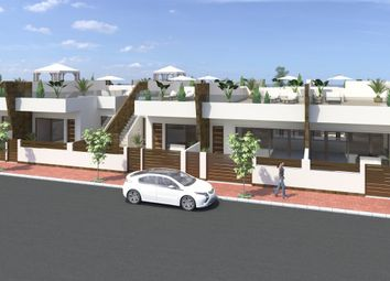 Thumbnail 2 bed town house for sale in Lo Pagán, San Pedro Del Pinatar, Spain