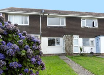 2 bed terraced house for sale in Manor Way, Helston TR13