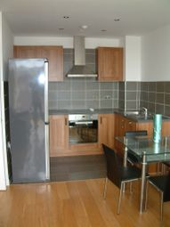 Thumbnail 1 bed flat to rent in Market Street, Rotherham