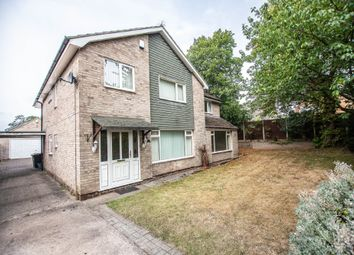 Thumbnail 5 bed detached house for sale in Whiston Grange, Moorgate