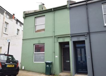 Thumbnail 2 bed end terrace house for sale in Albion Hill, Hanover, Brighton