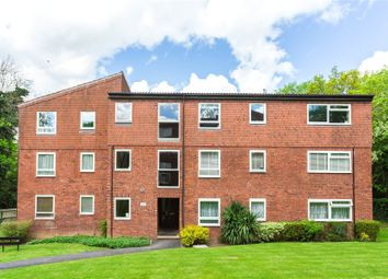Thumbnail 2 bed flat for sale in Fuchsia Court, Bridle Path, Woodford Green