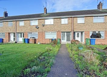 Thumbnail 3 bed terraced house for sale in Barnetby Road, Hessle
