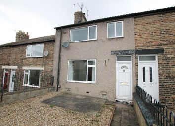 3 bed terraced house for sale in High Grange, Crook DL15