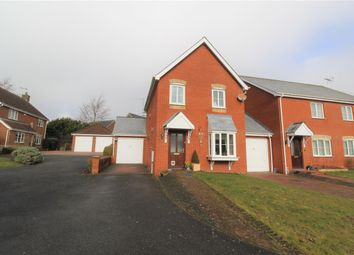 Thumbnail 3 bed property for sale in Bloomfield Way, Debenham, Stowmarket