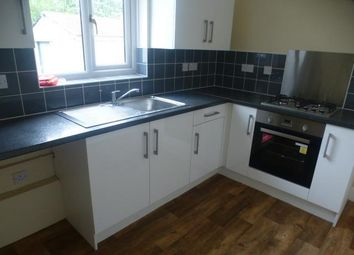 Thumbnail 1 bed flat to rent in Himley Road, Dudley