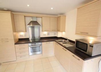 Thumbnail 2 bed flat to rent in Sandy Lane, Woking