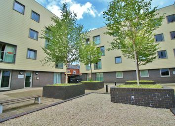 Thumbnail 2 bed flat for sale in Maidstone Road, Norwich