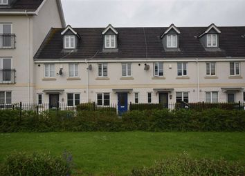Thumbnail 3 bed terraced house to rent in Pintail Close, Cheltenham