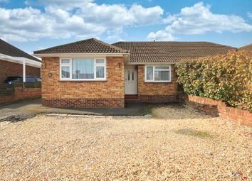 Hope Road, West End, Southampton SO30. 3 bed semi-detached bungalow for sale
