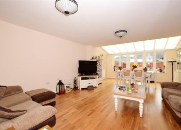 Thumbnail 3 bed end terrace house for sale in Cantium Place, Snodland, Kent