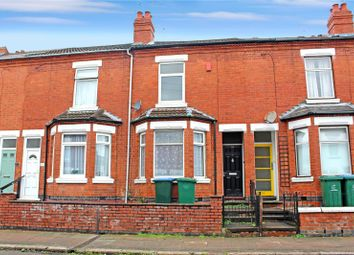 3 bed terraced house for sale in Melbourne Road, Earlsdon, Coventry CV5