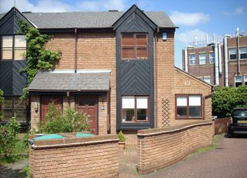 Thumbnail 1 bed semi-detached house to rent in Meadow Close, Nottingham