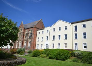 Thumbnail 3 bed flat for sale in Hawthorn Road, Charlton Down, Dorchester