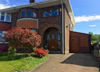 Thumbnail 3 bed semi-detached house for sale in Ravenhead Drive, Upholland
