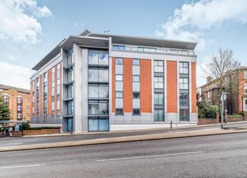 Thumbnail 2 bed flat for sale in St. Catherines Court, Star Hill, Rochester, Kent