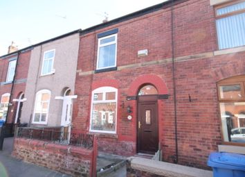Thumbnail 2 bed terraced house to rent in Raymond Street, Pendlebury, Swinton, Manchester