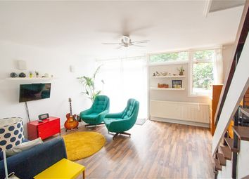Thumbnail 3 bed terraced house for sale in Delawyk Crescent, London