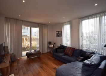 Thumbnail 2 bed flat to rent in City Mills, 8 Boat Lane