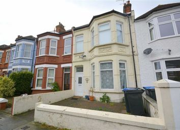 Thumbnail 5 bed terraced house for sale in Warwick Road, Margate, Kent