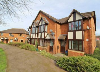 Thumbnail 1 bed maisonette to rent in Wadhurst Lane, Kents Hill, Milton Keynes, Bucks
