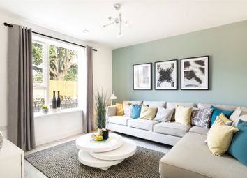 Thumbnail 3 bed end terrace house for sale in Siskin Place, Hornbeam Road, Hayes