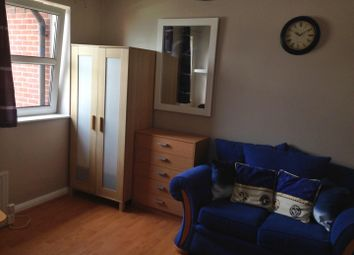 Thumbnail 1 bedroom flat to rent in Hathersage Road, Victoria Park, Manchester