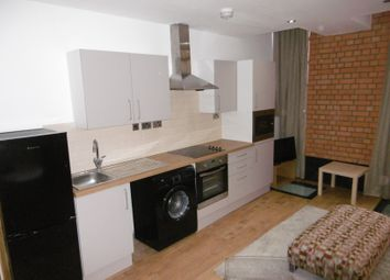 Thumbnail 4 bed flat to rent in St Georges Mill, Humberstone Road, Leicester, Leicestershire