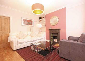 Thumbnail 1 bed flat to rent in Sulgrave Road, London