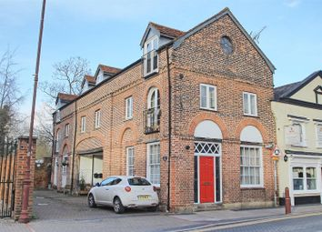 Thumbnail 1 bed maisonette for sale in The Stables, High Street, Stanstead Abbotts
